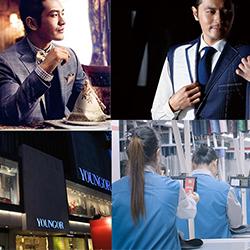 盘点:七月国产男装品牌十大事记