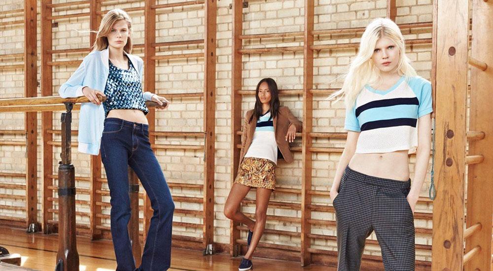 快时尚打环保牌是真的环保吗?