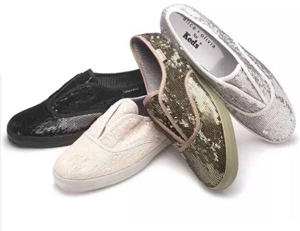 百年布鞋Keds如何摆脱起起落落 迎来黄金期?
