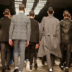 国内男装上市品牌半年财报发布(持续更新)
