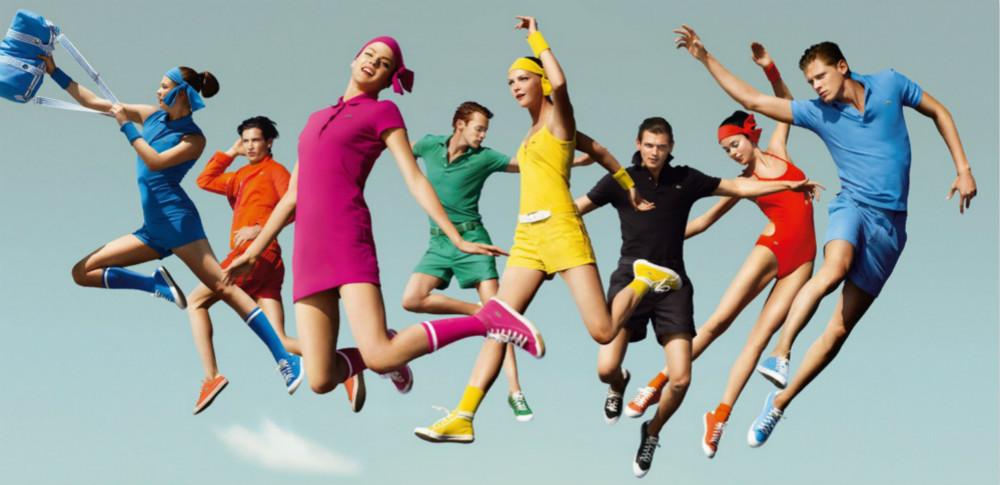 国内休闲运动服饰上市品牌上半年财报盘点