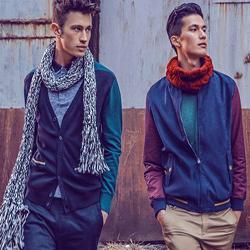 全球服装品牌2016年第二季度财报汇总