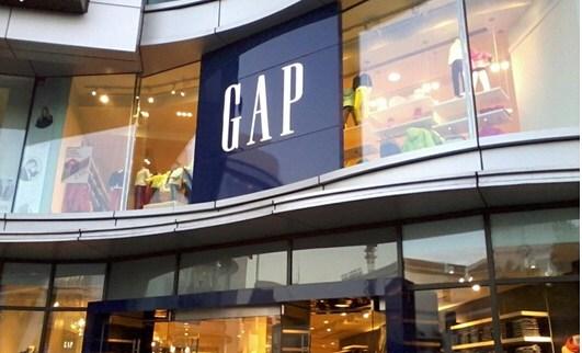 GAP二季度净盈利下滑 公司将下调全年利润预期