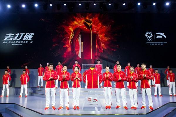 后奥运时代 看本土品牌如何PK国际大腕品牌