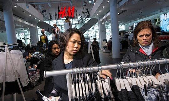 H&M又曝在缅甸使用童工 14岁童工工作超12小时