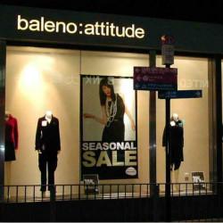 港资服装品牌逐渐没落 未来出路在哪?