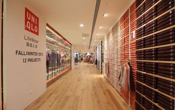 从拉夏贝尔和海澜之家看服饰零售市场发展趋势