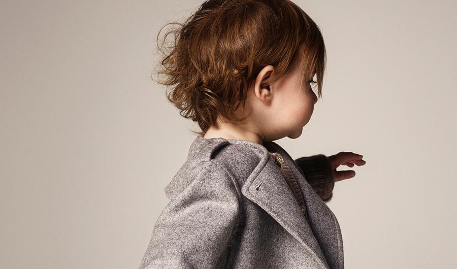 月度盘点:国内外童装品牌9月大事件