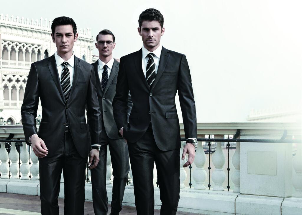 盘点:9月国产男装品牌十大事件
