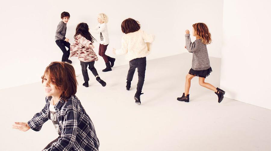 十月回顾|品牌童装潮流秀场