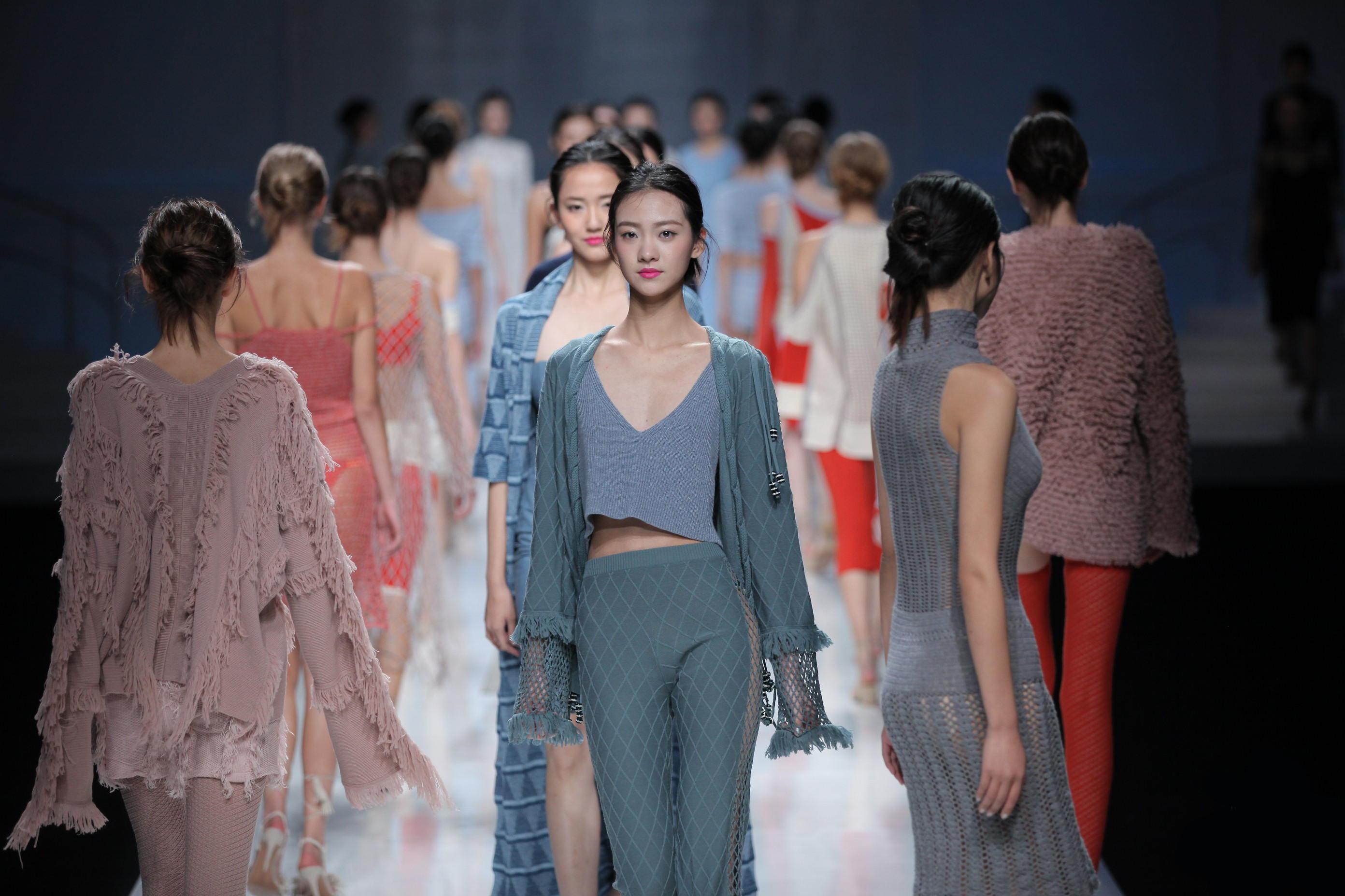 中国国际时装周观察笔记(2017春夏)