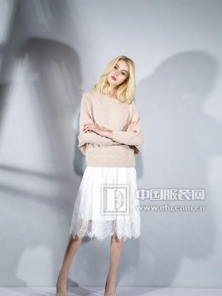 FULLTEAM富天女装:百变女王的时尚