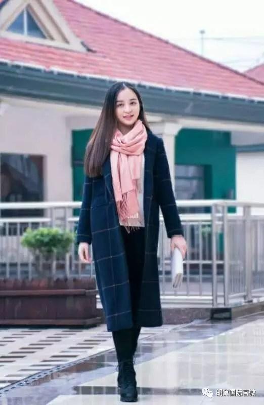 朗黛国际:第二季m.女郎活动收官,获奖的女神是你吗?