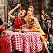 杜嘉班纳 (Dolce&Gabbana) 2016春夏系列广告大片