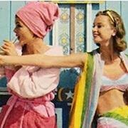 关于六十年代穿衣,除了皮尔卡丹你还应该知道点别的