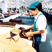 4.2亿助力新疆库尔勒开发区纺织服装城跨越式发展