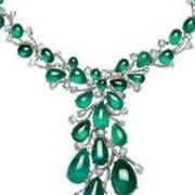 谁说我们只有山寨品 华人珠宝设计师的原创佳作