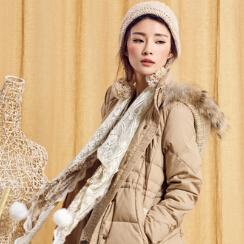 禾佃女装:引领自然新风尚