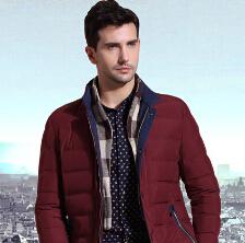 迪柯顿男装:打造都市男士的时尚造型