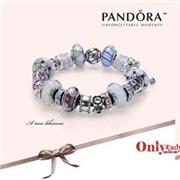 Pandora(潘朵拉珠宝)股价再创新高 配饰也有春天?