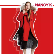 NancyK:轰趴聚会一起来,Party Queen就要这么穿!