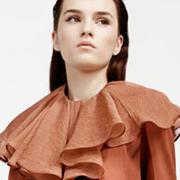 意大利品牌Nina Ricci 2016早秋系列时尚型录