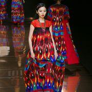 """""""一带一路""""战略下的新疆纺织发展新机遇"""