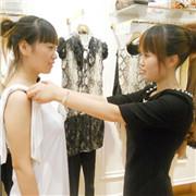 服装店导购员必看的十招销售技巧