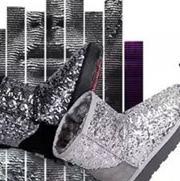 香港潮流女鞋品牌艾今武汉国际广场店开业