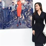 知名时尚摄影师陈漫:浪费让我觉得罪恶感