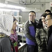 国内9省市为新疆培训300名服装产业人才