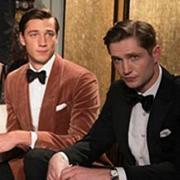 伦敦男装周:Dunhill和Paul Smith以静态展来发布新品