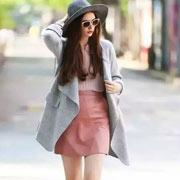 来尔佳昵女装新品:这个秋冬,只穿最流行的颜色