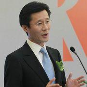 中纺联陈大鹏:迈向十三五 服装强国进行时