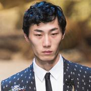 杜嘉班纳 (Dolce&Gabbana) 2016秋冬米兰男装周
