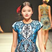 哈尔滨时装周落幕,新锐设计师等十大奖项出炉