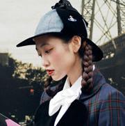 日本街拍之古着聚集地原宿篇:穿衣搭配似过山车
