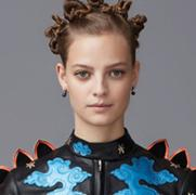 Valentino (华伦天奴)2016早秋系列时尚型录