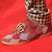米兰男装周Gucci的细节那么多 配饰发挥大作用