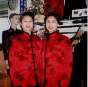 十佳品牌故事|威芸:一对孪生姐妹的旗袍情