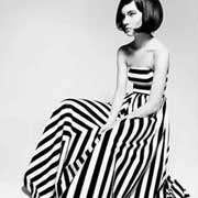 SelectNower斯浓女装新品:你绝对不知道的条纹