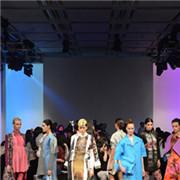 香港时装节秋冬系列开幕 参展商冀拓展商机