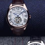 卡地亚推出Drive de Cartier全新系列腕表