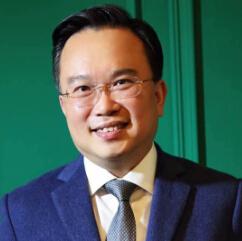 香港IFB国际时尚品牌发展管理中心总裁王翔生教授新春贺词
