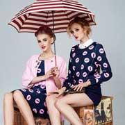 非常物语女装冬季新品来袭 为您提供新春扮靓攻略!