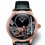 临近年关猴年生肖主题腕表 看腕上七十二变