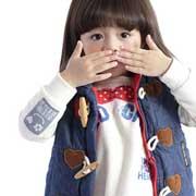 下雪天 C.H.CHAMP祺村普童装新品告诉你应该这么穿!