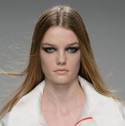 Atelier Versace 2016春夏高级定制秀,性感又矫健