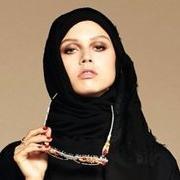 D&G时尚头纱和长袍加身,穆斯林女性的时尚宣言