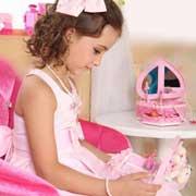 粉美儿儿童饰品新品精美呈现 童年就要美美哒